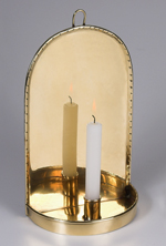 Wall Hanging Candle Sconce